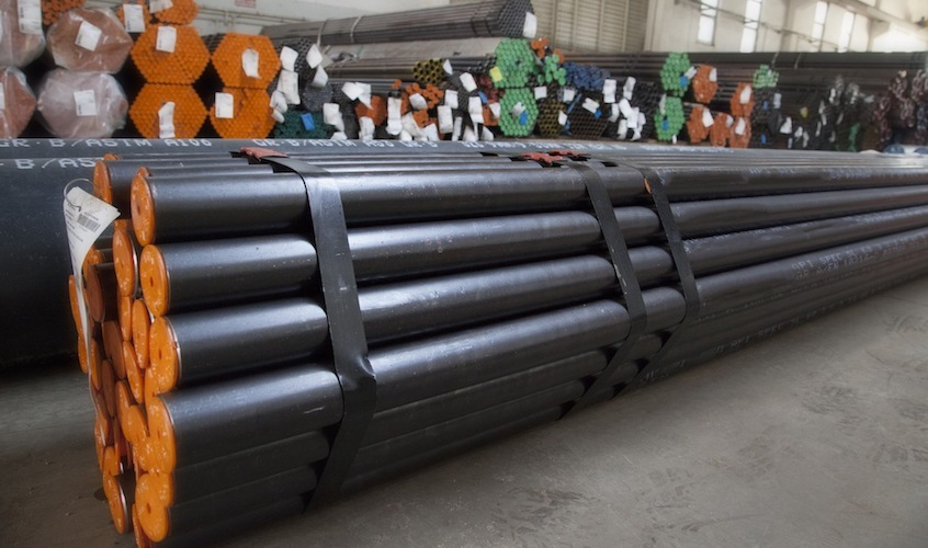 Professional Service for Boiler Pipes