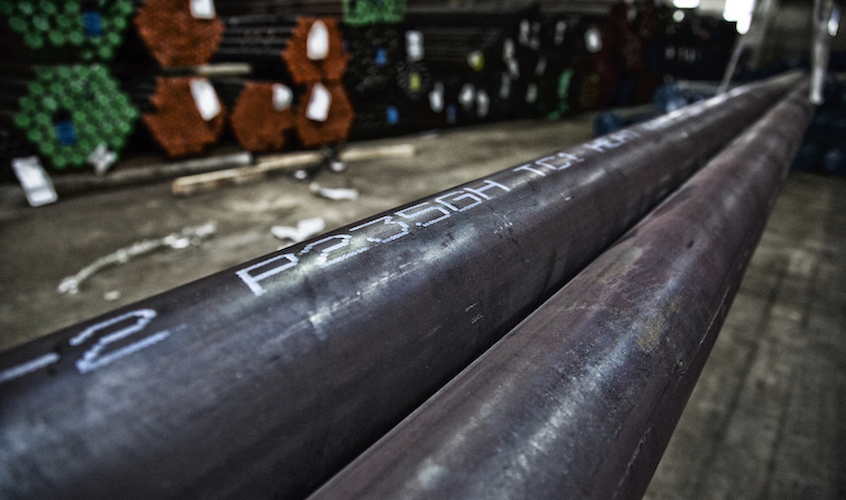 Tailor made pipes for your projects